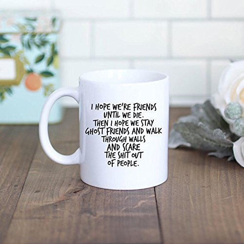 amazon com funny mugs for women birthday gifts for best friend