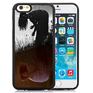 New Fashionable Designed For iPhone 6 4.7 Inch TPU Phone Case With Dreamcatcher 640x1136 Phone Case Cover