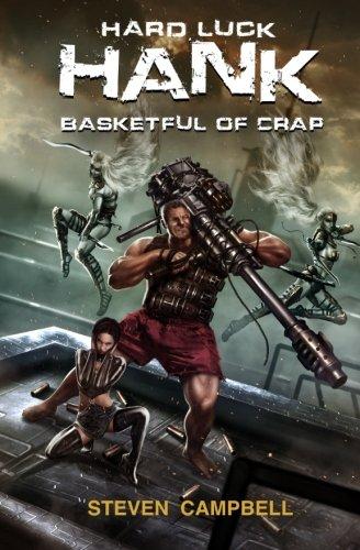 Hard Luck Hank: Basketful of Crap (Volume 2)