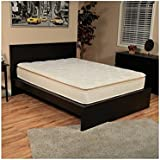 NuForm Best Quilted Pillow Top 11-inch Short Queen-size RV Foam Mattress