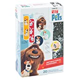 The Secret Life Of Pets Antibacterial - First Aid Kid Supplies - 1440 Per Pack
