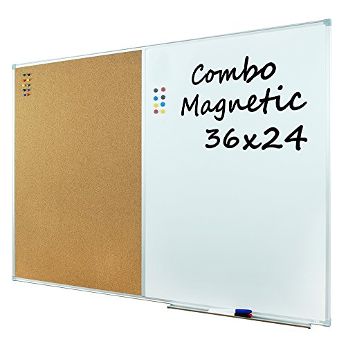 dry erase and bulletin board - 5