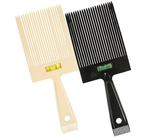 Buy hair cutting comb with measurement