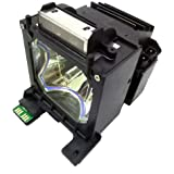 NEC MT1065 Projector Replacement Lamp with Housing