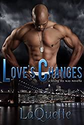 Love's Changes: A Losing My Way Novella