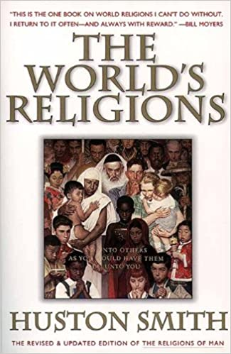 Experiencing The Worlds Religions 5th Edition Pdf