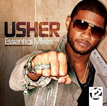 cd usher and friends 2010