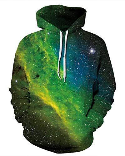 Men's Patterns Print Athletic Sweaters Fashion Hoodies Sweatshirts