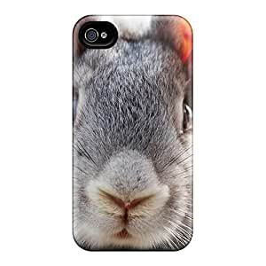New Fashion Premium Cases Covers For Iphone 6 - Rabbit Face