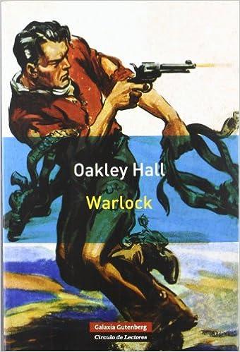 Warlock - Oakley Hall