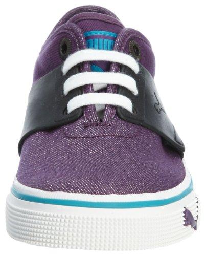 Puma El Ace Sparkle Womens sneakers / Shoes - Purple gQfB05Uy