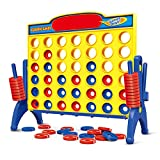 2 Players Connect 4 Classic Aggravation Board