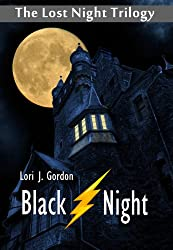 Black Night (The Lost Night Trilogy Book 1)