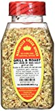 Marshall's Creek Spices Grill and Roast Dry Rub with Sea Salt, 10 Ounce -  Marshall?s Creek Spices