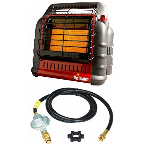 mr heater 18 000 - 2