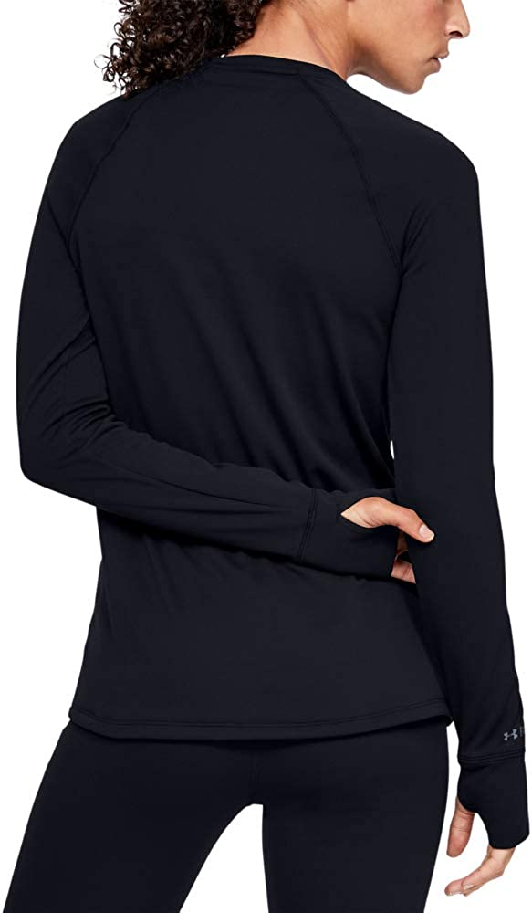 Under Armour Women's Base Crew 2.0: Clothing