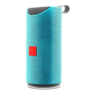 SWAPKART SKTG-113 Splash & Water Proof High Bass Sound Wireless Bluetooth Speaker for Mobile/Tv with USB/AUX/SD Card Support All Devices Compatible