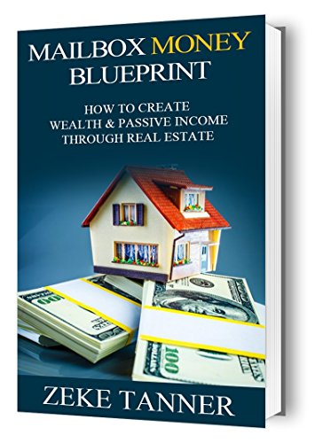Amazon mailbox money blueprint how to create wealth passive mailbox money blueprint how to create wealth passive income through real estate by malvernweather Image collections