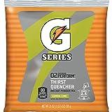 Gatorade 03969 Gatorade Mix Pouches,Makes 2-1/2 Gal, 21 oz, Lemon Lime
