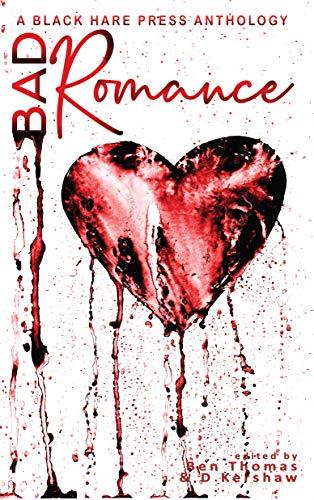Bad Romance (BHP Writers