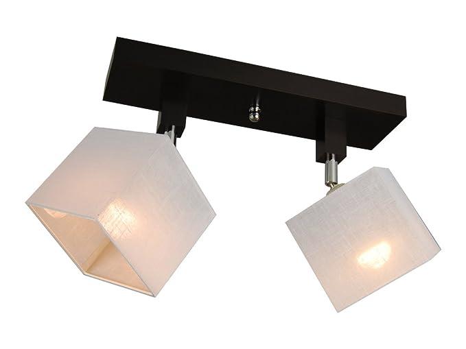 Plafoniere Con Base In Legno : Plafoniera illuminazione a soffitto in legno massiccio lls wedpr
