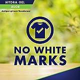 Gillette Cool Wave Clear Gel Men's Antiperspirant