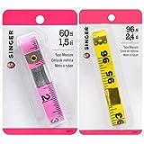 Singer 60-Inch Tape Measure (1x60in + 1x96in)