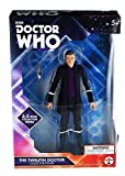 Dr. Who The Twelfth Doctor 5.5' Figure Purple Shirt