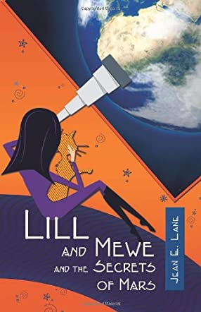 Lill and Mewe and the Secrets of Mars