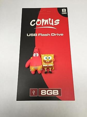 Spongebob Und Patrick Usb Stick 8 Gb Amazonde Computer Zubehör