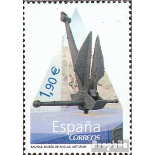 Espagne 3973 (complète.Edition.) 2004 Ankermuseum (Timbres pour les collectionneurs)