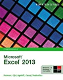 img - for Bundle: New Perspectives on Microsoft Excel 2013, Comprehensive + SAM 2013 Assessment, Training and Projects with MindTap Reader for New Perspectives Microsoft Excel 2013 Comprehensive Access Code book / textbook / text book