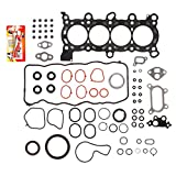 06-11 Honda Civic EX DX GX LX 1.8 SOHC R18A1, R18A4 MLS Full Gasket Set