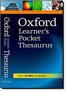 oxford dictionary of synonyms download
