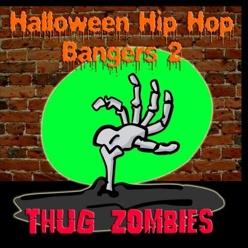 Halloween Hip Hop Bangers 2 -