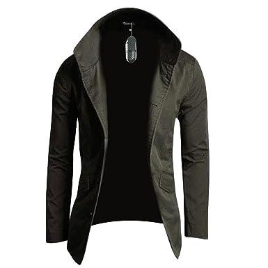 herren jacken and mantel zicac neue herren mantel herren jacke mantel m  nner slim fit jacke  zicac neue herren mantel herren jacke