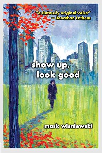 Show Up, Look Good