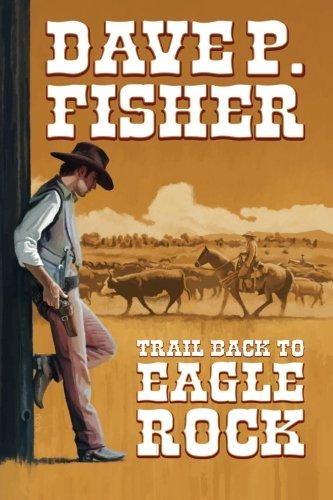 Malachite Eagle - Trail Back to Eagle Rock