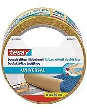 Tesa® dubbelzijdig plakband universeel