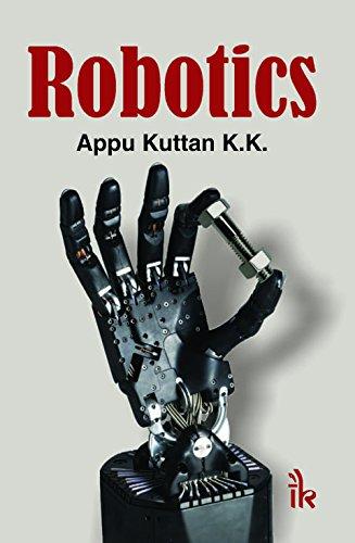 Robotics (English Edition)