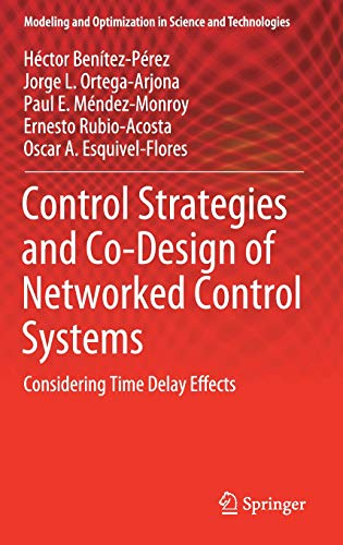 Control Strategies and Co-Design of Networked Control Systems: Considering Time Delay Effects