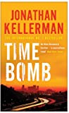 Time Bomb by Jonathan Kellerman front cover