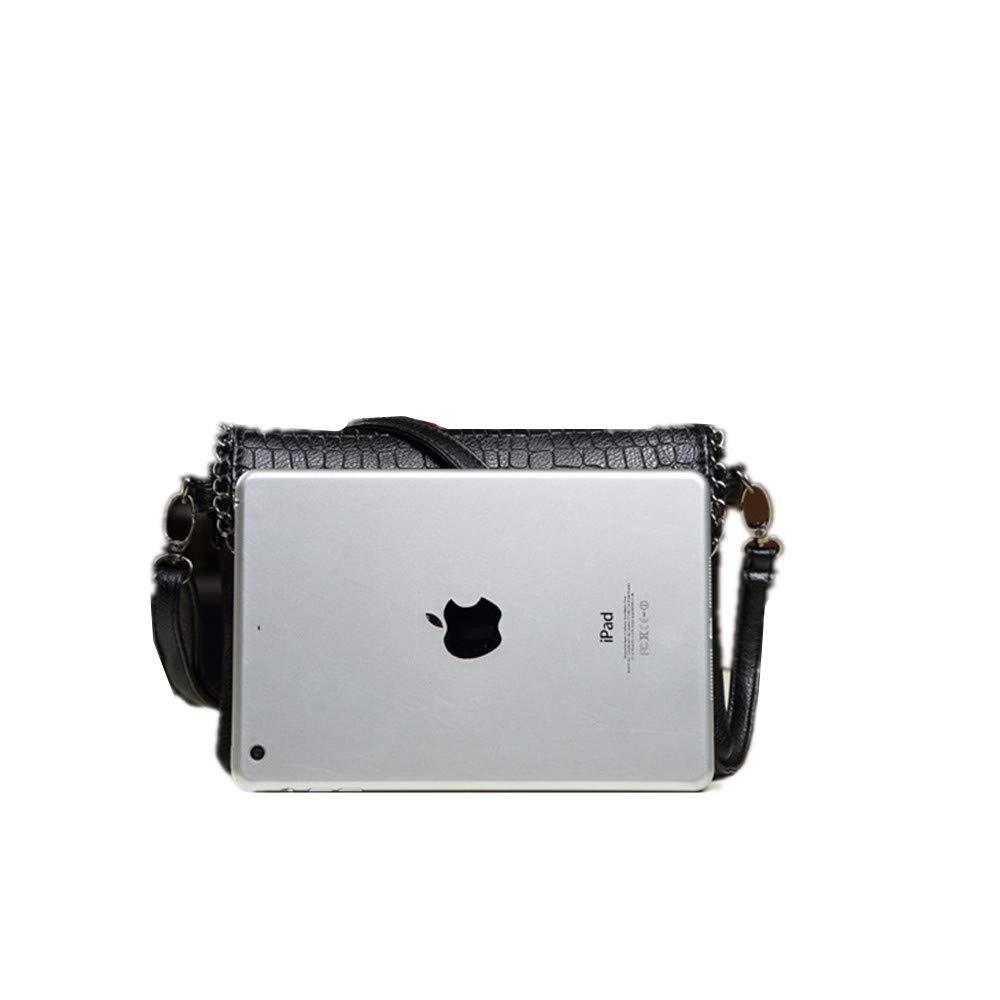 Leather Shoulder Bag Envelope Bag Satchel Stylish Ladies Messenger Bags Purse and Handbags Women Crossbody Bag