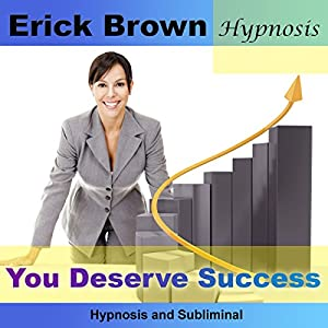 You Deserve Success Audiobook