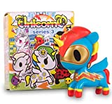 Tokidoki Unicorno Series 3 Vinyl Figure - SCOOTER