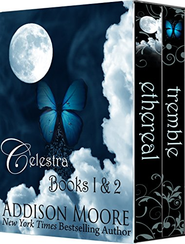 FREE Box set alert! 4.1 stars – 457 reviews! Get Celestra Series Boxed Set Books 1-2 by bestselling contemporary and paranormal romance writer Addison Moore!