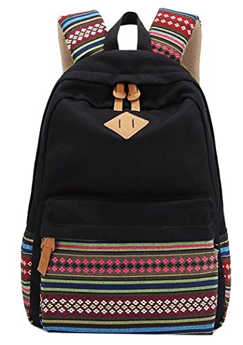 Coofit-Girls-backpack-Causal-Dayback-Lightweight-Laptop-Bag-Schoolbag
