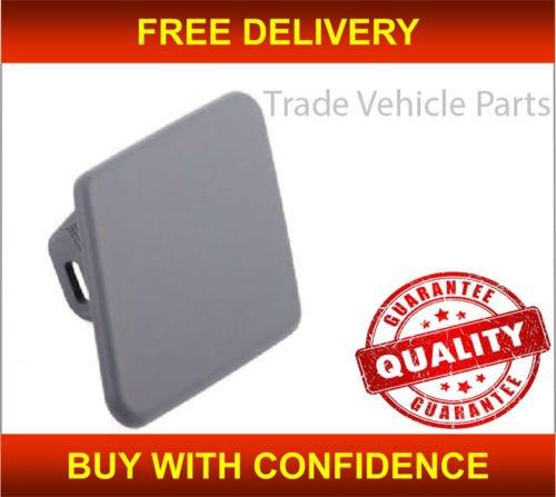 Trade Vehicle Parts BM2198 Light Wash Cover Passenger Side Generic
