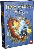Terra Mystica Fire and Ice Board Game