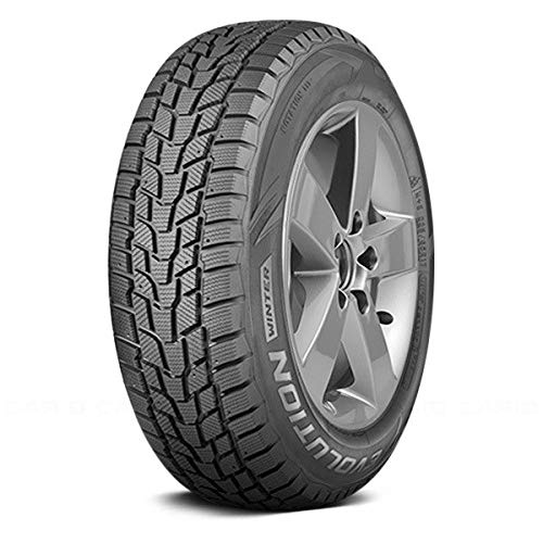 Cooper Evolution Winter Studable-Winter Radial Tire - 245/45R18 100T